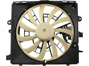 For 2016-2018 Chevrolet Camaro Auxiliary Fan Assembly 93229ZS 2017 3.6L V6