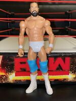 Damien Sandow - Basic Series - WWE Mattel Wrestling figure