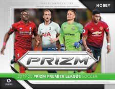 Panini Prizm Premier League 19/20 Fundamentals Aussuchen 1