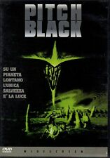 PITCH BLACK - DVD (USATO EX RENTAL)