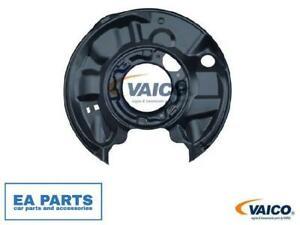 Splash Panel, brake disc for MERCEDES-BENZ VAICO V30-2560