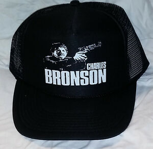 Charles Bronson Hat capitalist casualties infest power violence grind spazz nofx