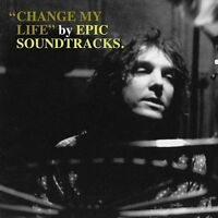 Epic Soundtracks - Change My Life [New Vinyl LP]