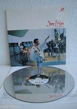 Jimi Hendrix at Woodstock   Laserdisc PAL   LD: Sehr Gut   Cover: Sehr Gut