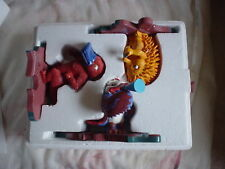 Sydney 2000 Olympic Games Limited Edition Mascot Diorama #1432 of 2500