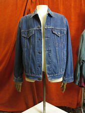 Levi Stauss Jeansjacke Jacke blau denim 90er True VINTAGE 90s men jeans jacket L