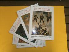 Swoboda,Geschichte der bildenden Kunst in 9 Bänden