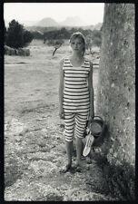 2 Photos Jean François Jonvelle Mode Provence Fashion Tirage Original Vers 1990