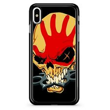 five finger death punch 1 For iPhone Case Samsung Galaxy Phone Case