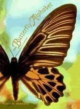Butterfly Alphabet by Kjell B. Sandved c1996 VGC HARDCOVER