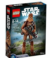 Lego Star Wars Buildable Figure Chewbacca (75530)- Free Shipping