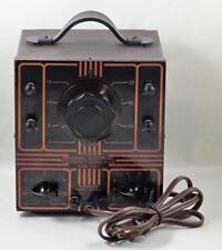Vintage Hickok Frequency Modulator Model O A-5