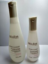 Decleor Aroma Cleanse Soothing Micellar Water With Rose Essential Oil 200ml