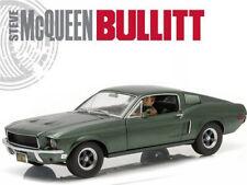 Greenlight 1 18 Bullitt 1968 Ford Mustang GT Fastback