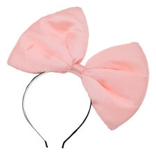 Oversize Bowknot Hair Band Head Band Hair Jewelry Big Bow Women Hair Accessories