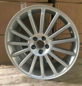 """Audi TT A3 A1 VW Golf Mk4 Bora x4 18"""" R32 Style Alloy Wheels 5x100 Et35 7.5J"""
