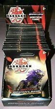 24x BAKUGAN BATTLE PLANET BRAWLERS BOOSTER PACKS **NEW**