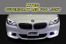 MTEC Superioray H11 / H8 CANBUS LED Fog Light BMW F10 528i 535i 535d 550i xDrive