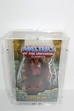 Grizzlor im Sora Case - Masters of the Universe Classics - MotUC - He-Man