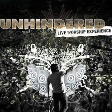 Unhindered - Live Worship Experience - CD & DVD - (TAOW Rcds 2007) New