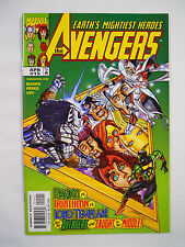 Marvel Comics Avengers #15 (1999)
