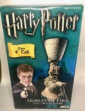 """Very RARE Harry Potter 9"""" Goblet of Fire Votive Candle Holder by NECA"""
