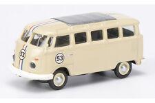 VW T1c Samba Rallye #53 Art.-Nr. 452626800, Schuco H0 1:87