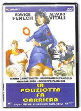 EBOND  La Poliziotta Fa Carriera  DVD D573508