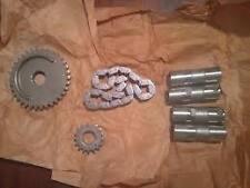 Harley Davidson Chain, Sprocket, Tappet Subkit - 25917-99