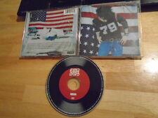 Ryan Adams CD Gold WHISKEYTOWN Counting Crows Wallflowers Tito & Tarantula Fine