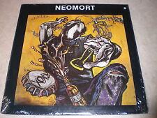 Neomort: Hugs And Kisses LP - Sealed