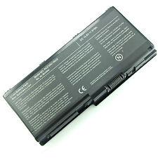 12CELL Battery for Toshiba Qosmio X500 X505 Laptop PA3730U-1BRS PA3730U-1BAS