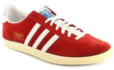 Chaussures rouges adidas pour homme, pointure 43