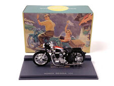 1/24 Atlas HOREX REGINA 350 motorcycle model