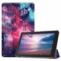 Custodia Protettiva per Lenovo Scheda E8 TB-8304F Smart Case Tablet Cover Borsa