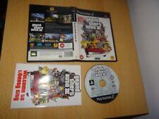 Videogiochi Grand Theft Auto da Anno di pubblicazione 2001