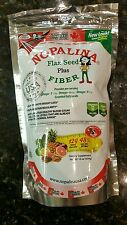 Nopalina Flax Seed Plus Fiber 16oz Dietary Supplement NEW OFFER IN DESCRIPTION!!