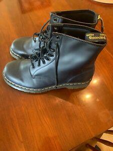 Mens doc martin boots
