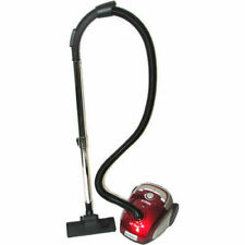 New Atrix Lil Red Hepa Vacuum Canister Cleaner Lil' Red (Open Box)