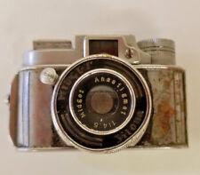 Vintage Jilona Midget Model 2 Camera Number 27488, Circa 1949-50, Japan, Used