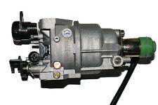 Gas Carburetor Carb with Solenoid For Lifan 8500iE Platinum 8500iEPL Generators