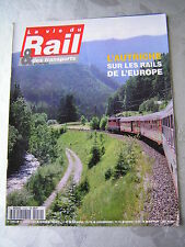 Vie du rail 1994 2454 ligne de Vincennes SAINT MANDé MAUR ÖBB MÄRKLIN