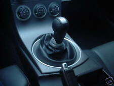 Shift boot for Nissan 350 Z