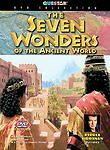 THE SEVEN WONDERS OF THE ANCIENT WORLD DVD