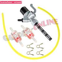 Benzinhahn & Benzinfilter für Simson S50 S51 S70 S53 S83 SR4-1 SR4-2 SR4-3 SR4-4