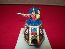 Tanque de vapor warhammer imperio Imperial-Bien pintados ()
