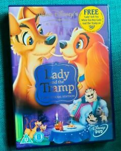 Bundle Of 10 Disney Classic DVD'S All In Excellent Condition