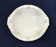 """PHOEBE"" 10"" DIA. ROUND VEGETABLE BOWL BY NARUMI MADE IN JAPAN PORCELAIN CHINA"
