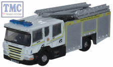 Scania Diecast Fire Vehicles