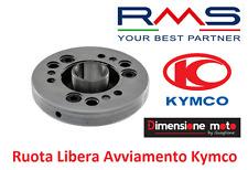 "0280 - Ruota Libera Avviamento Completa ""RMS"" per KYMCO Movie 125 dal 1999"
